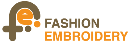 Fashion Embroidery and Silkscreening